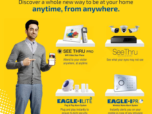 Security Home Products